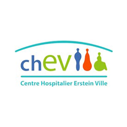 Centre hospitalier Erstein ville logo