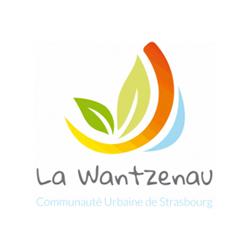 La Wantzenau logo