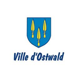 ville d'ostwald logo