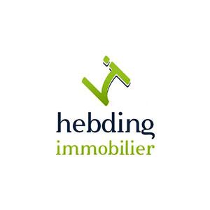 Hebding Immobilier logo