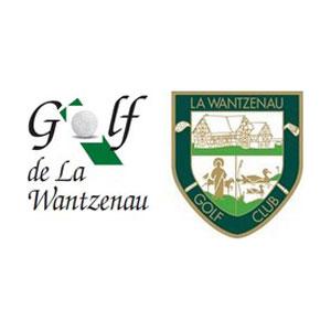 Golf de la Wantzenau logo