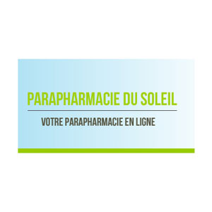 Pharmacie du soleil logo