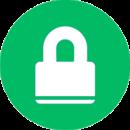 sécurité icone
