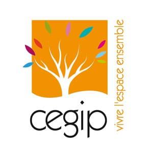 CEGIP logo