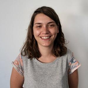 Portrait de Clémence